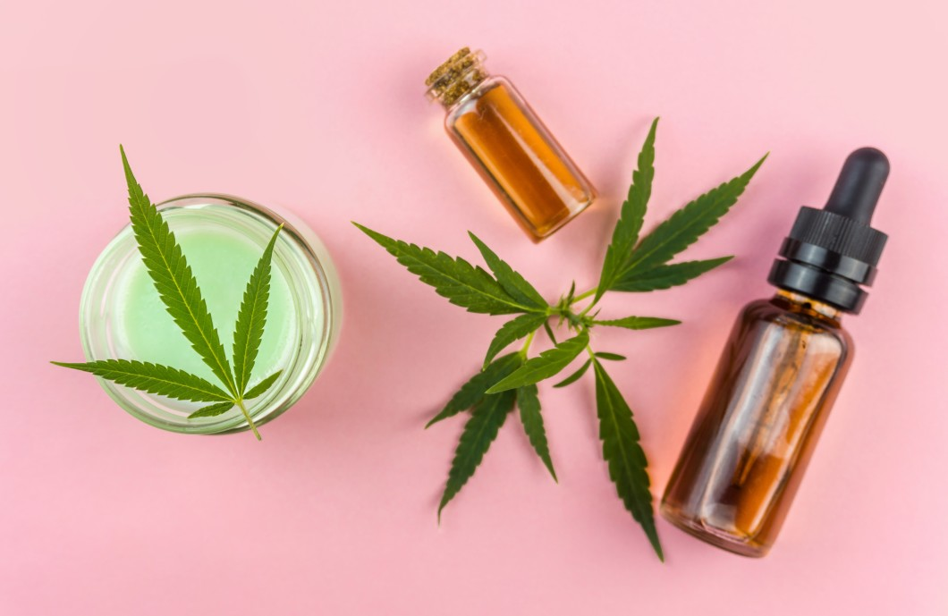 cbd cures illness